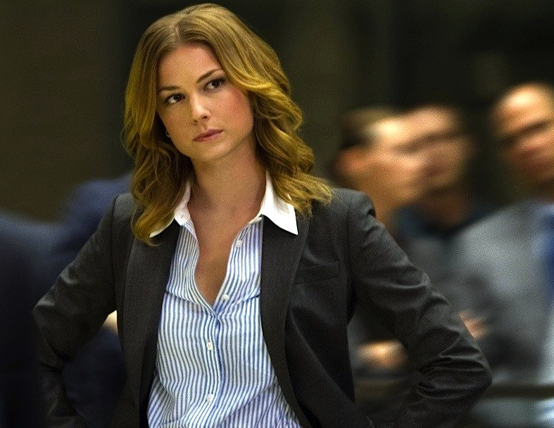 Sharon Carter, Captain America: The Winter Soldier
