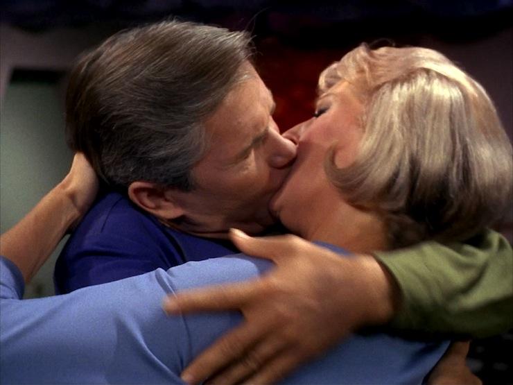 Star Trek, season one: What Are Little Girls Made Of?