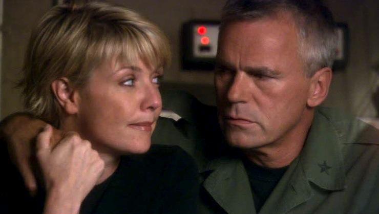 Stargate SG-1, season 8