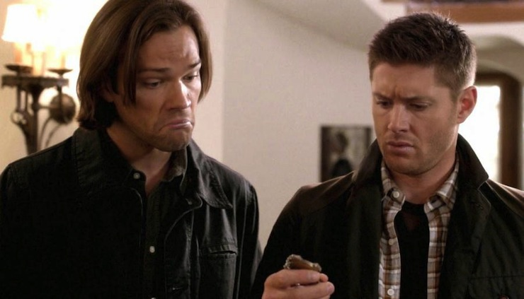 Failed Expectations: Supernatural Season 10 | Tor com