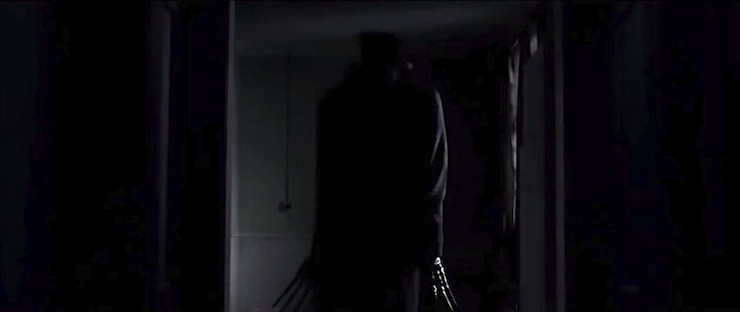 From the film The Babadook