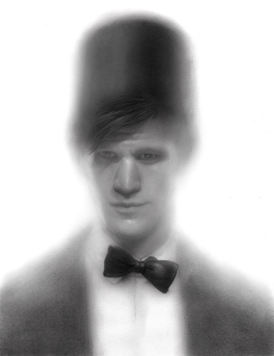 gregruth-eleventh-doctor
