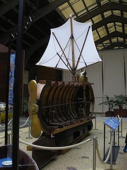 Napoleon The Nautilus