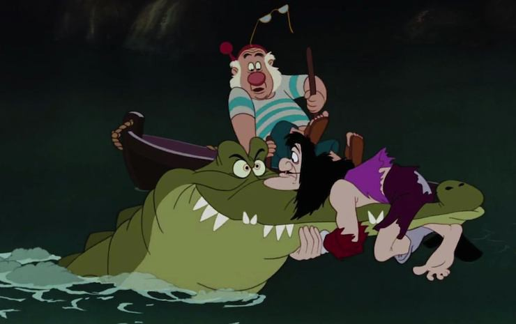 pan-crocodile
