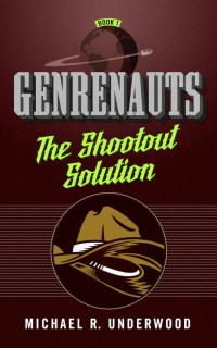 The Shootout Solution cover reveal