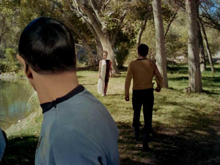 Star Trek The Original Series episode Shore Leave