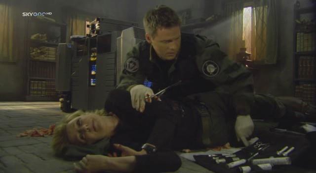 The Stargate Rewatch: SG-1 Season Ten | Tor com