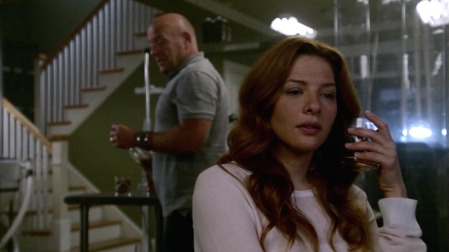 Under the Dome 3x07 Ejecta television review