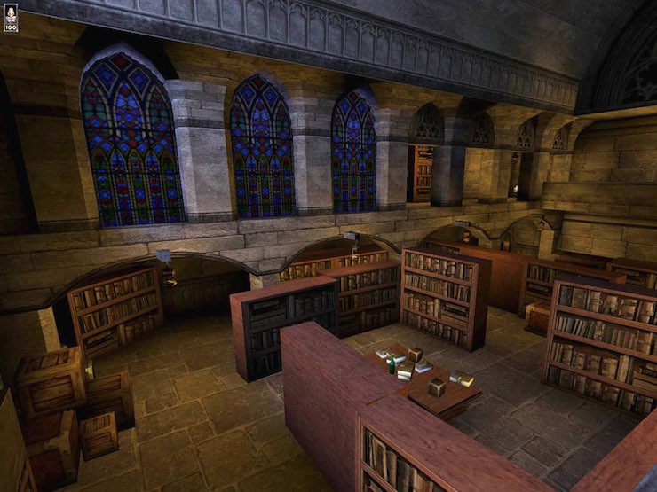 Wheel of Time PC game