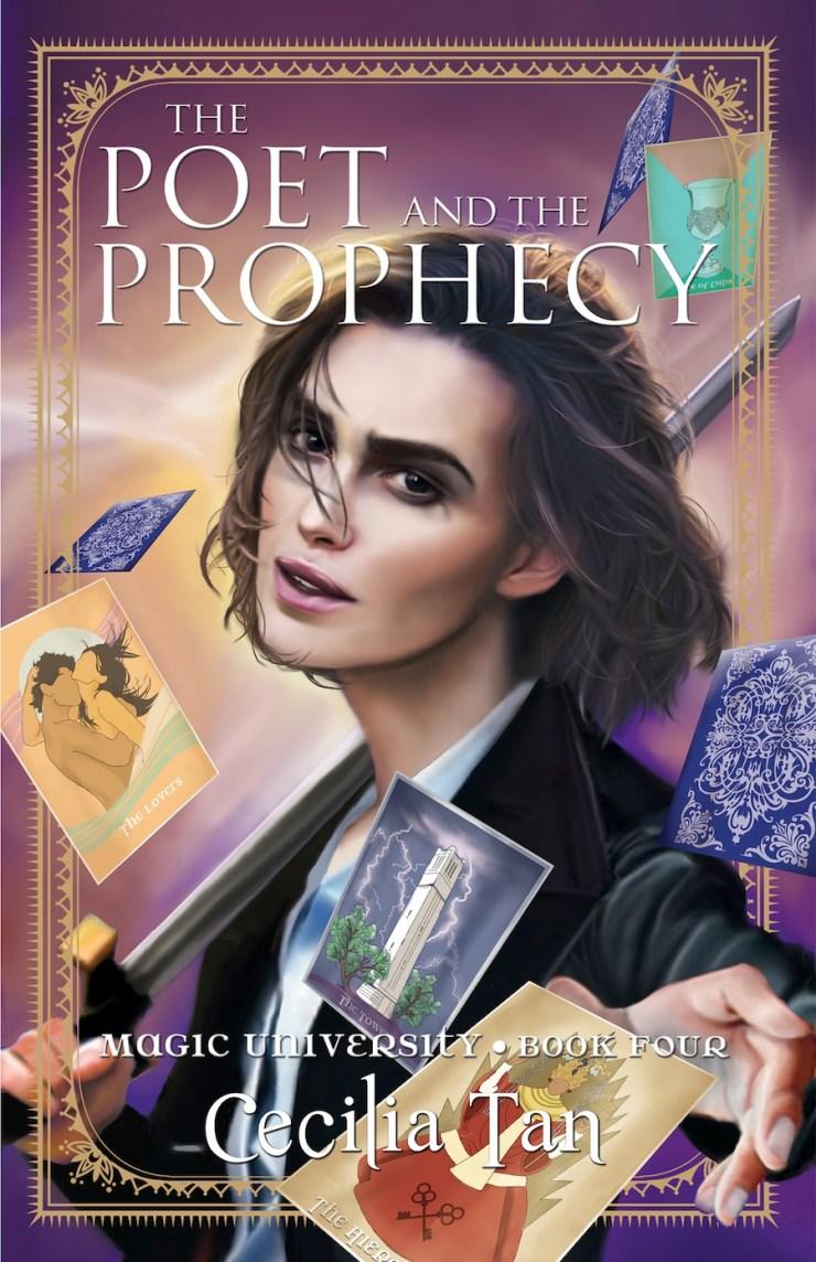 Poet-Prophecy