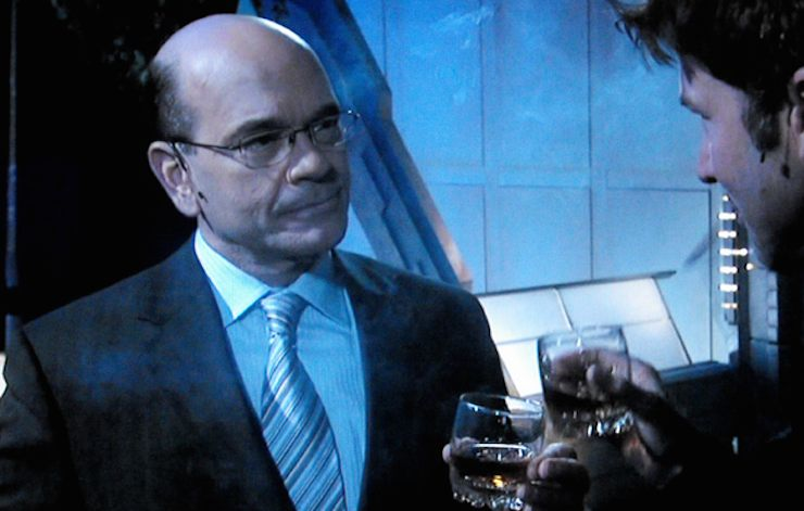 Stargate Atlantis, season 5