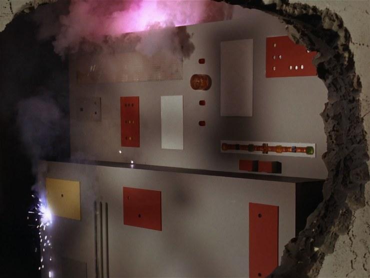 Star Trek, Return of the Archons