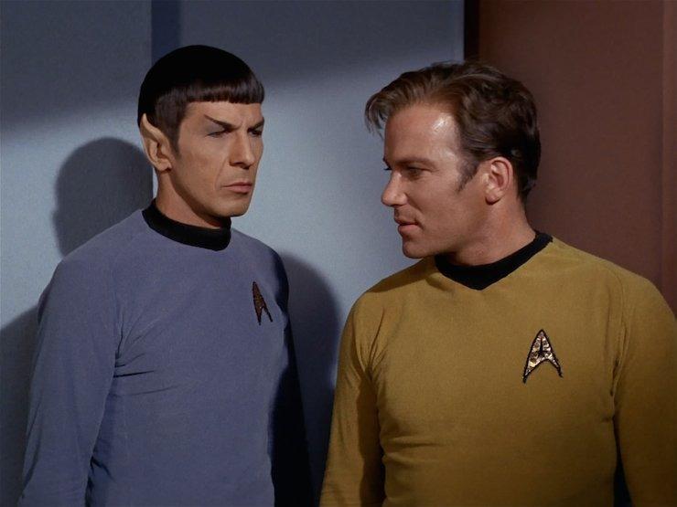 Star Trek: A Taste of Armegeddon