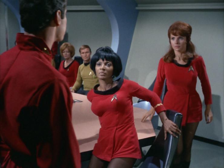 "Star Trek The Original Series Rewatch ""Space Seed"""