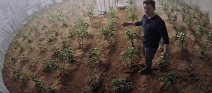 [Notícia] Novo trailer de Perdido em Marte