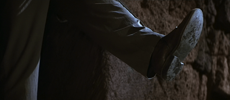 Indiana Jones and the Last Crusade Leap