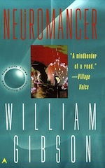 artificial intelligence in william gibsons neuromancer essay Brain-computer interfaces, artificial intelligence, neurochemistry so zb william gibsons neuromancer und rudy ruckers essay, 5 seiten die.