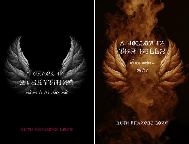 RF Long novels