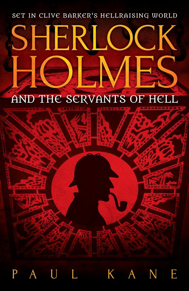 Sherlock-Holmes-and-the-Servants-of-Hell-by-Paul-Kane-Cover