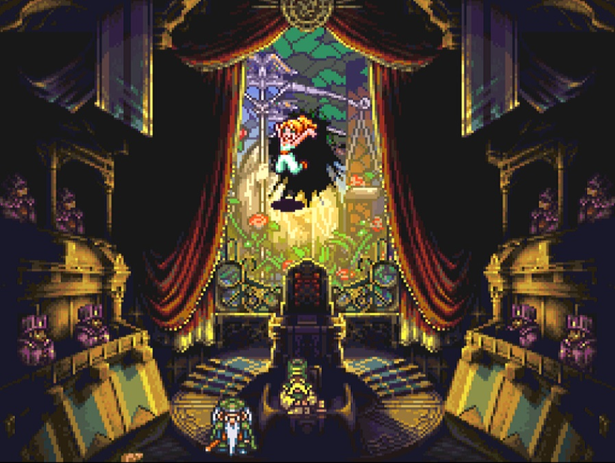 Chrono Trigger Replay Part 3: A Death in the Family | Tor com