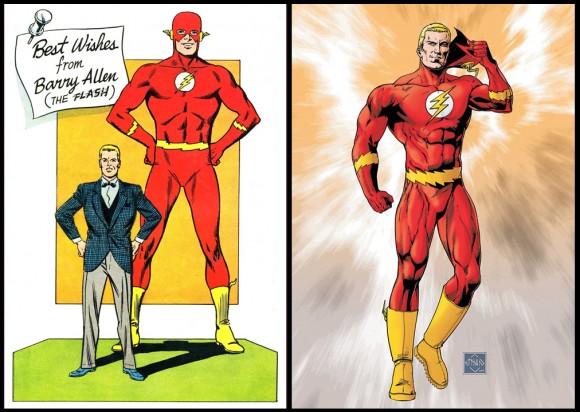 Barry Allen Flash