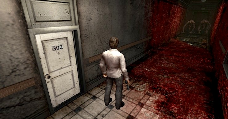 Video Game Horror Doesn't Get Much Better Than Silent Hill 4: The Room