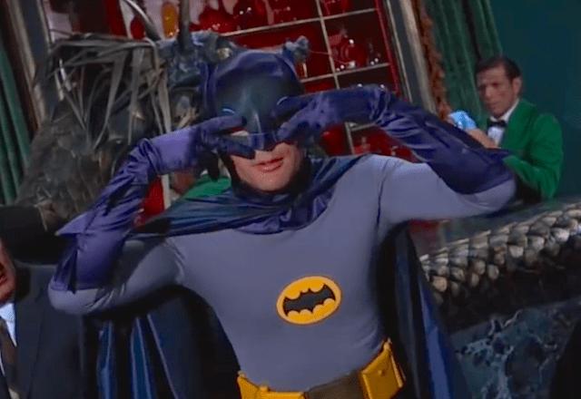 Batman Batusi