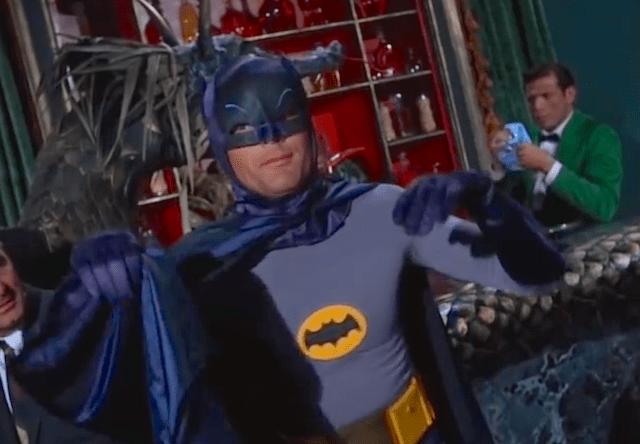 Batman 1966 Batusi