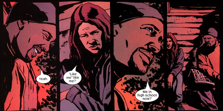 luke cage like likes you