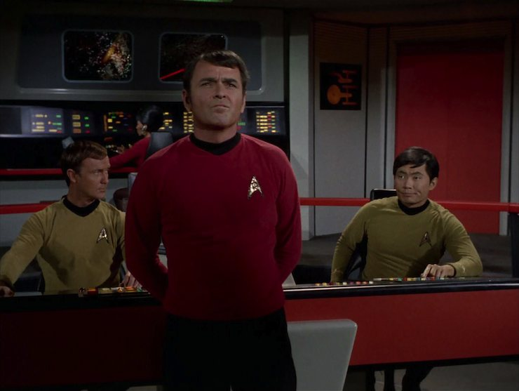 Star Trek, season 2, Friday's Child
