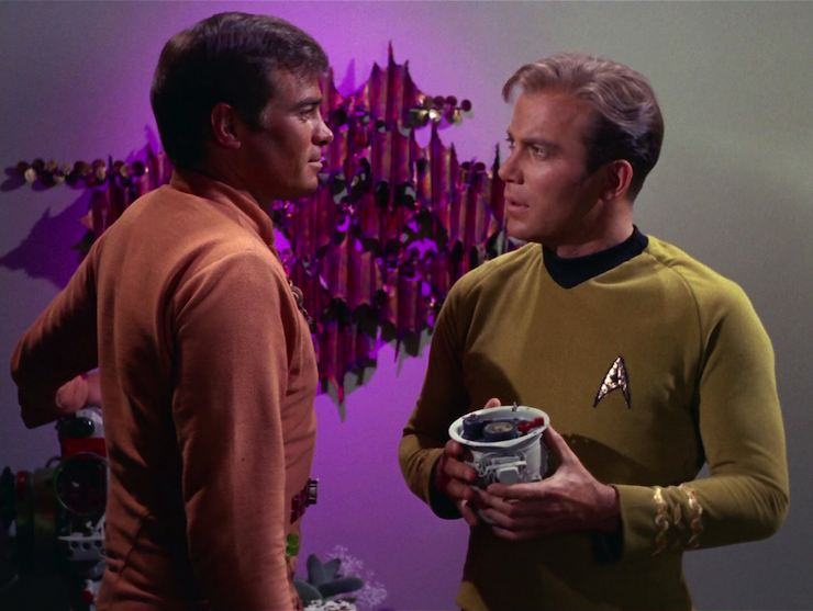 Star Trek, Original Series, Season 2, Metamorphosis