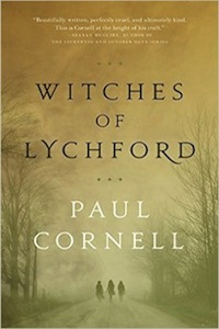 Witches of Lychford Paul Cornell modern witches