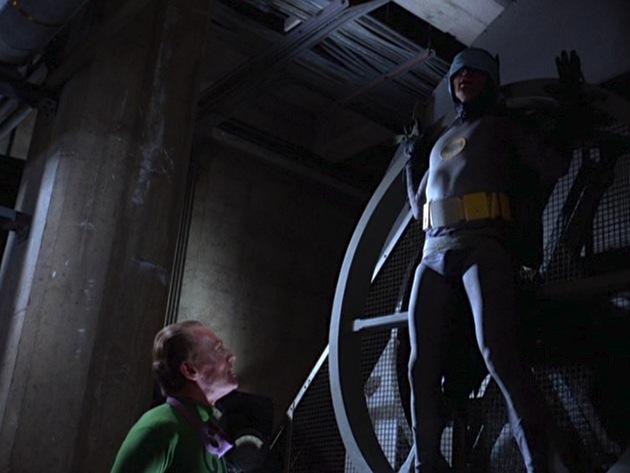 Batman-RiddleADay07