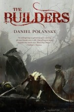 The Builders by Daniel Polansky