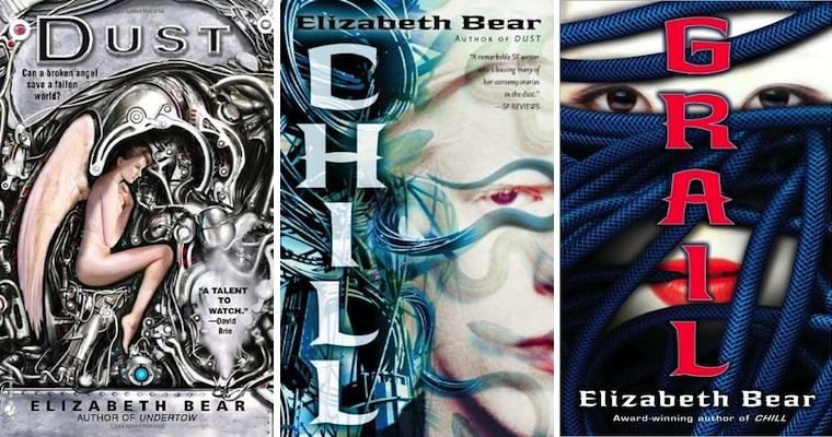 Where To Start with the Work of Elizabeth Bear | Tor com