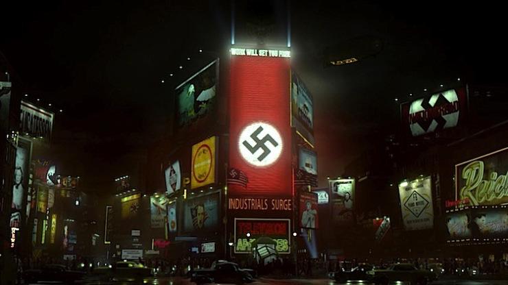 TMIHC, Times Square