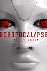 Robopocalypse adaptation