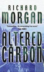 Altered Carbon adaptation