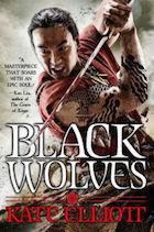 Barnes & Noble Bookseller's Picks November 2015 Black Wolves
