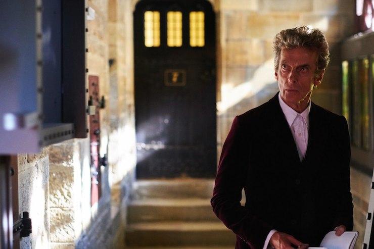 Doctor Who, season 9, Heaven Sent