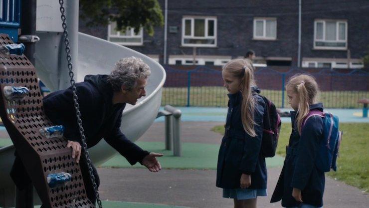 Doctor Who, season 9, The Zygon Invasion