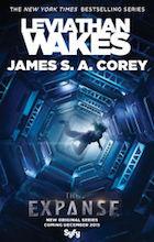 Barnes & Noble Bookseller's Picks November 2015 Leviathan Wakes The Expanse