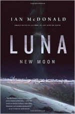 Luna: New Moon adaptation