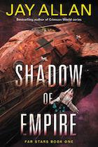 Barnes & Noble Bookseller's Picks November 2015 Shadow of Empire