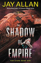 Barnes & Noble Bookseller's Picks November 2015 Shadow of Empire