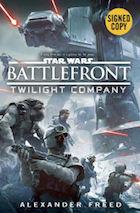 Barnes & Noble Bookseller's Picks November 2015 Star Wars Battlefront