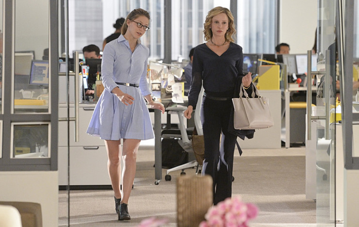 Supergirl 1x04 How Does She Do It? episode review