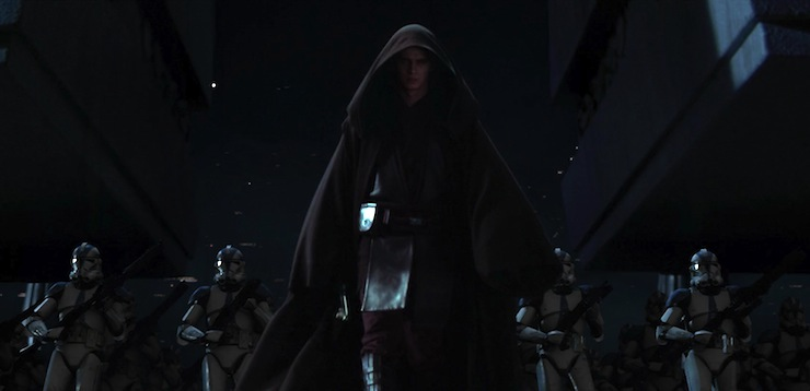 We Got Revenge Of The Sith From The Star Wars Prequels And That S All That Really Matters Tor Com