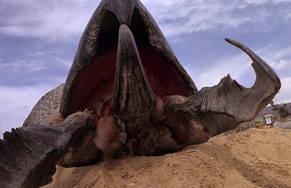 tremors-graboid