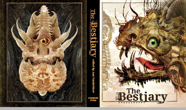 Full wraparound cover art